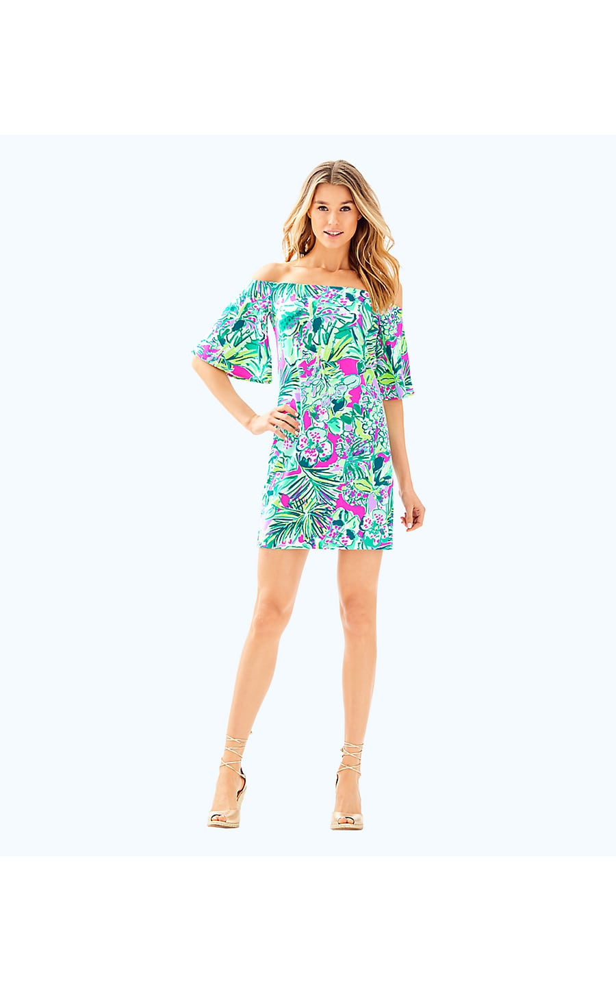 ec40d0c11ff Fawcett dress early bloomer lilly pulitzer store lifes a beach jpg 900x1445 Early  bloomer